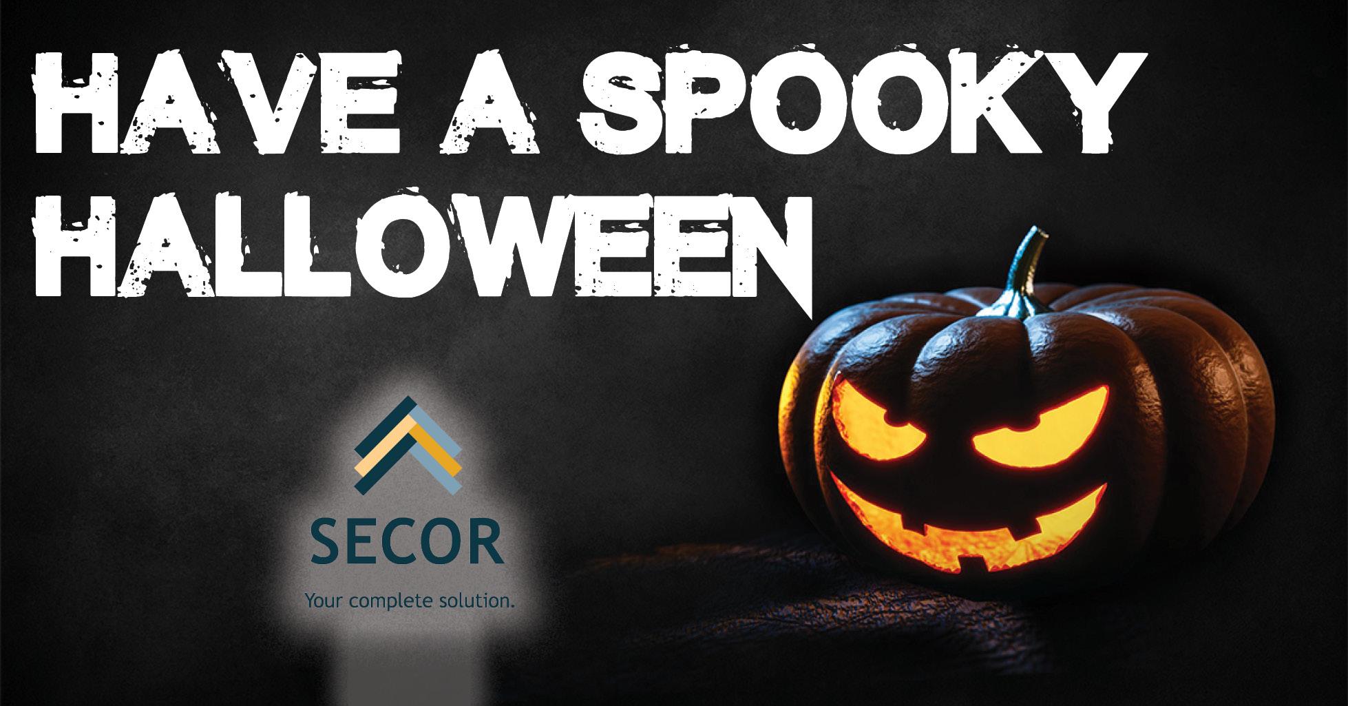 Halloween Holiday Social Media Post Samples
